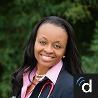 Anastasia Williams, MD, Pediatrics, Manassas, VA, Novant Health UVA Health System Prince William Medical Center