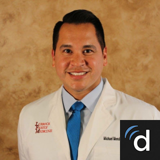 Michael Mendez, MD, Family Medicine, Lubbock, TX, Covenant Medical Center
