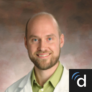Jeremy Thornewill, MD, Family Medicine, Louisville, KY, Norton Audubon Hospital