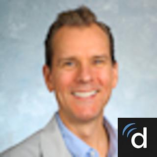 Thomas Hudgins, MD, Physical Medicine/Rehab, Glenview, IL, NorthShore University Health System