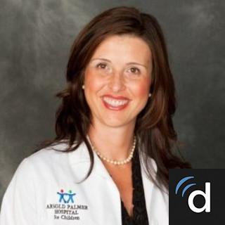 Eryn (Weninger) Lawson, PA, General Surgery, Orlando, FL