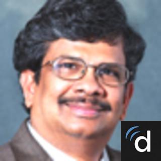 Chandra (Chandramohan) Mohan, MD, Nephrology, York, PA