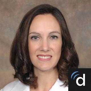 Rebecca Howell, MD, Otolaryngology (ENT), Hamilton, OH, University of Cincinnati Medical Center