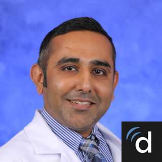 Naman Trivedi, MD, Nephrology, Hershey, PA