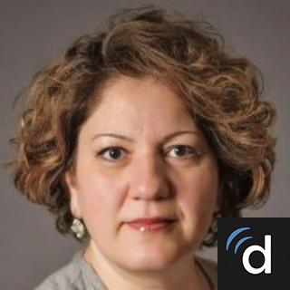 Elena Christofides, MD, Endocrinology, Columbus, OH, Mount Carmel West
