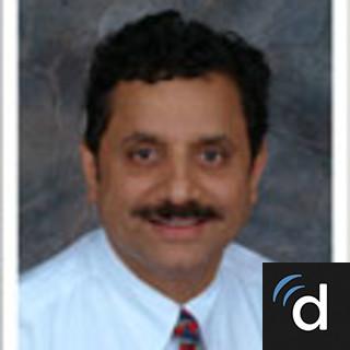 Satyanarayana Raju, DO, Physical Medicine/Rehab, Danville, IL, Veterans Affairs Illiana Health Care System
