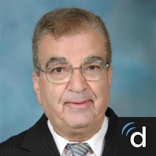 David Ahmadi, MD, Otolaryngology (ENT), New Brunswick, NJ, Saint Peter's University Hospital