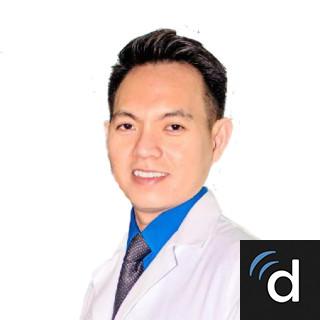 Vinh Vo, Family Nurse Practitioner, Houston, TX