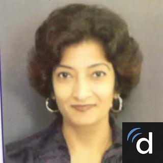 Anamika Katoch, MD, Oncology, Waterbury, CT, Milford Hospital
