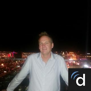 David Mattingly, Pharmacist, Morganfield, KY