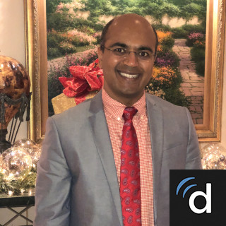 Dr  Paresh Patel, Pulmonologist in Cypress, TX | US News Doctors