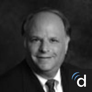 Steven Rabinowe, MD, Endocrinology, Gurnee, IL, Northwestern Medicine Lake Forest Hospital