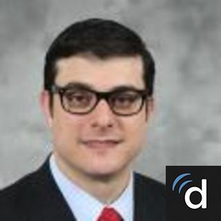 Dr  William Abouhassan, Plastic Surgeon in Columbus, OH   US