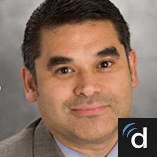 Fernando Striedinger, MD, Internal Medicine, Chicago, IL, Advocate Illinois Masonic Medical Center