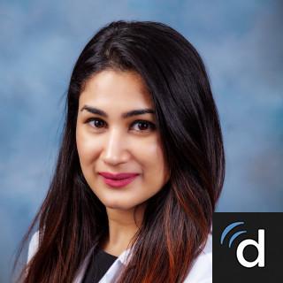 Mrinali Shetty, MD, Cardiology, Evanston, IL, NorthShore University Health System