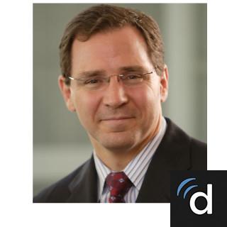 Dr  Kemp Kernstine, Thoracic Surgeon in Dallas, TX | US News