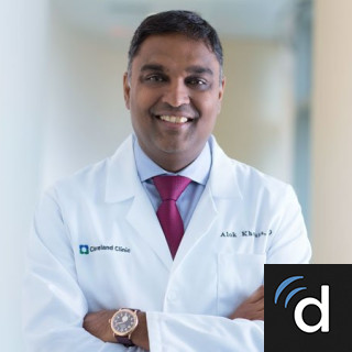 Alok Khorana, MD, Oncology, Cleveland, OH, Cleveland Clinic