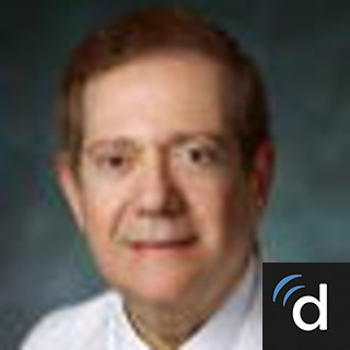 Gary Gerstenblith, MD, Cardiology, Baltimore, MD, Johns Hopkins Hospital