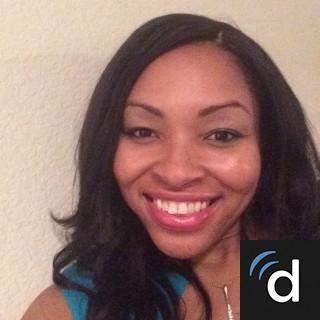 Nadja Nelson, Psychiatric-Mental Health Nurse Practitioner, Cedar Hill, TX