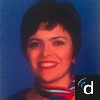 Soha Dolatabadi, MD, Rheumatology, Los Angeles, CA