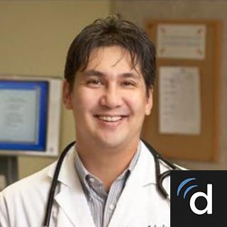 Edward Andrada, MD, Family Medicine, Huntington, WV