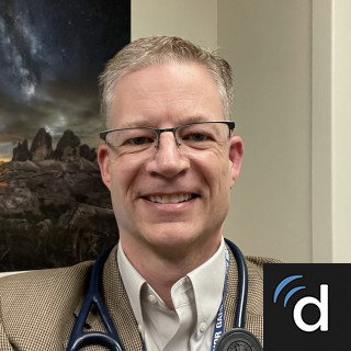 Steven Whitmarsh, MD, Family Medicine, USAF Academy, CO