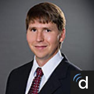 Michael Johnson, MD, Orthopaedic Surgery, Birmingham, AL, University of Alabama Hospital