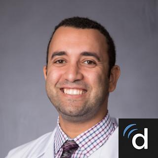Ahmed Radwan, MD, Resident Physician, Morristown, NJ