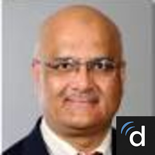 Akbar Ahmed, MD, General Surgery, Syracuse, NY, Crouse Health