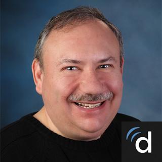 David Wolff, MD, Psychiatry, Eatontown, NJ
