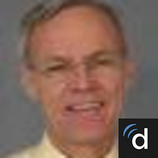 Charles Wellman, MD, Internal Medicine, Cleveland, OH