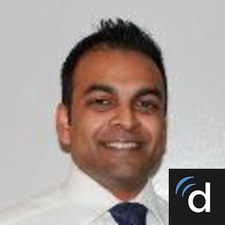 Amish Patel, MD, Radiology, Clifton, NJ, St. Mary's General Hospital