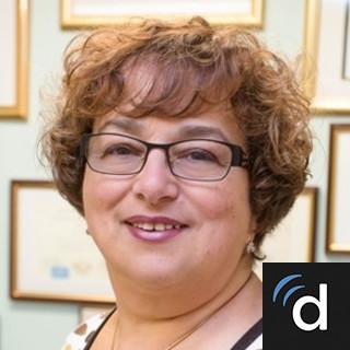 Alla Gordina, MD, Pediatrics, East Brunswick, NJ, Saint Peter's University Hospital