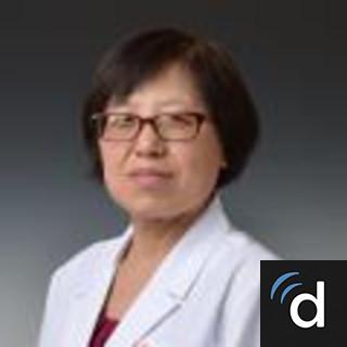 Amy Su, MD, Nephrology, Flushing, NY, Flushing Hospital Medical Center