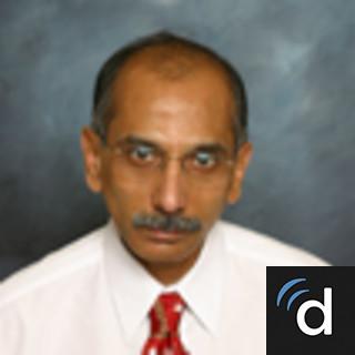 Mahesh Shah, MD, Internal Medicine, Orange, CA, St. Joseph Hospital Orange