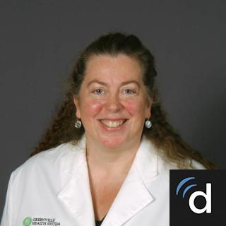Elizabeth Hinz, Family Nurse Practitioner, Seneca, SC, Prisma Health Greenville Memorial Hospital