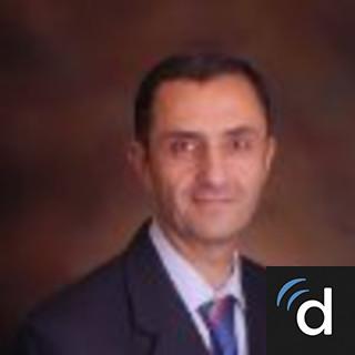 Said Abou Haidar, MD, Psychiatry, Avon Lake, OH, UH St. John Medical Center
