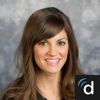 Dr  Julie Eschbaugh, Pediatrician in Canton, OH   US News Doctors