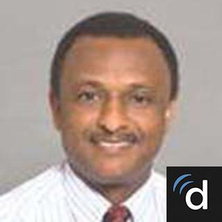 Samuel Teferra, MD, Family Medicine, Kansas City, MO, Research Medical Center