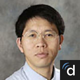 Minggui Pan, MD, Oncology, Santa Clara, CA, VA Palo Alto Health Care System