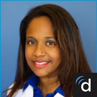 Faye Vargas Morris, MD, Internal Medicine, Smyrna, GA, Emory University Hospital