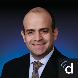 James Fitzgerald, MD, Colon & Rectal Surgery, Washington, DC, MedStar Washington Hospital Center