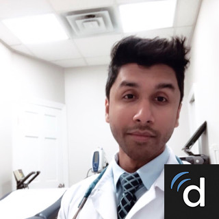 Nabeel Qureshi, MD, Resident Physician, North Bergen, NJ
