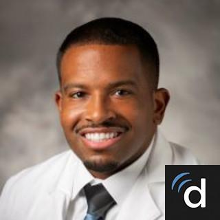 Edouard Coupet III, MD, Emergency Medicine, New Haven, CT, Yale-New Haven Hospital