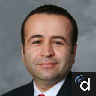 Fadi Baidoun, MD, General Surgery, Riverview, MI, Henry Ford Wyandotte Hospital