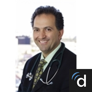 Kamran Matin, MD, Cardiology, Torrance, CA, Southern California Hospital at Culver City