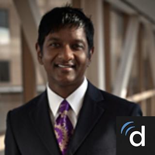Dr  Dhiresh Jeyarajah, MD – Richardson, TX | General Surgery