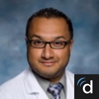 Sheraz Siddiqui, MD, Family Medicine, New Brunswick, NJ, Robert Wood Johnson University Hospital