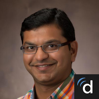 Priyank Yagnik, MD, Pediatrics, Wichita, KS, Wesley Healthcare Center