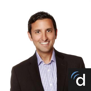 Shaunak Rana, MD, Nephrology, San Diego, CA, Catholic Medical Center